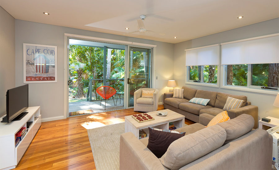 Holiday Resort Accommodation Blueys Beach