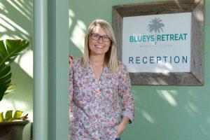 Blueys Retreat - Friendly Reception